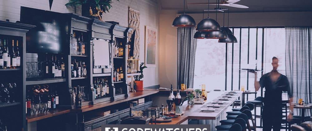 17+ лучших премиум, красивые темы WordPress для ресторана