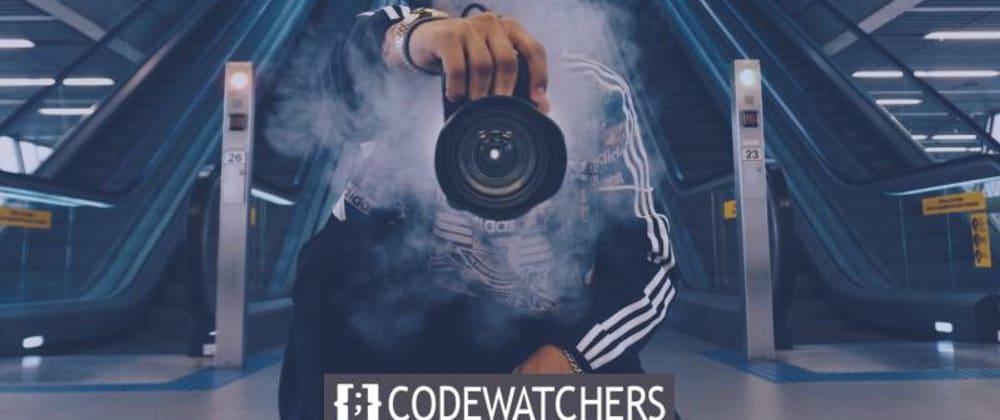 +20 Beste WordPress-Themes für Fotografie-Websites (2020)
