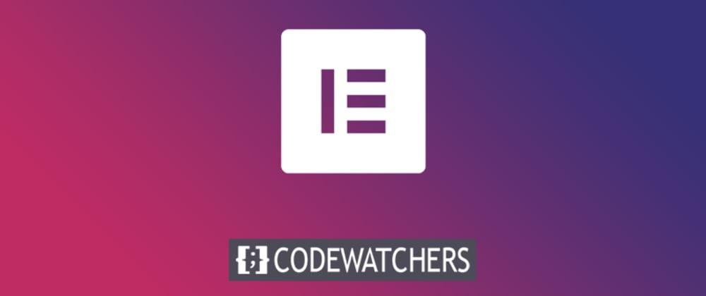 Elementor - лучший бесплатный конструктор страниц для WordPress?