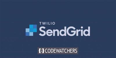 How to configure SendGrid in WordPress to send emails