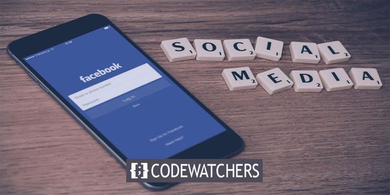 Cómo mostrar su línea de tiempo de Facebook en WordPress